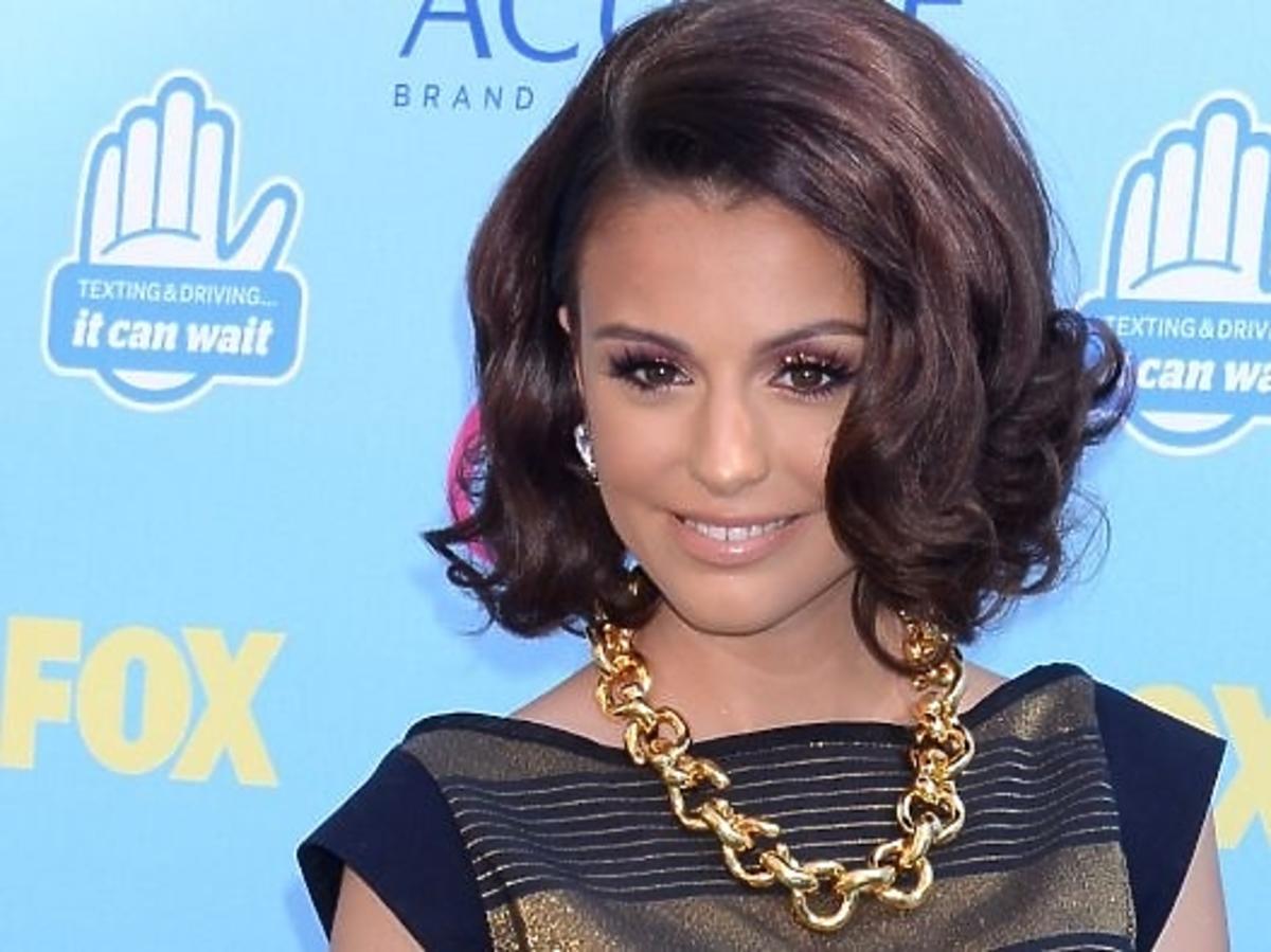Cher Lloyd wzięła ślub