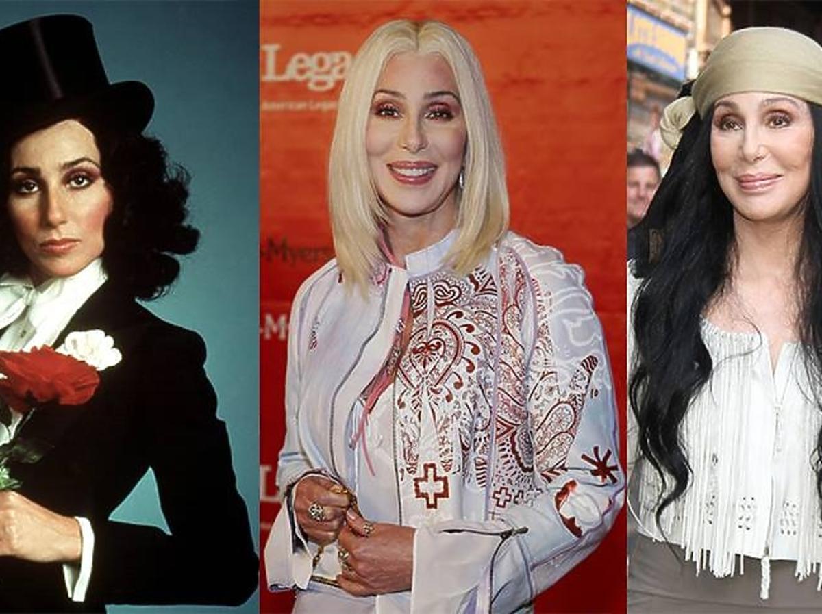 Cher urodziny