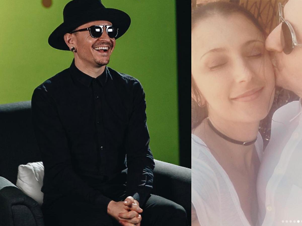 Chester Bennington nie żyje. Rodzina muzyka Linkin Park
