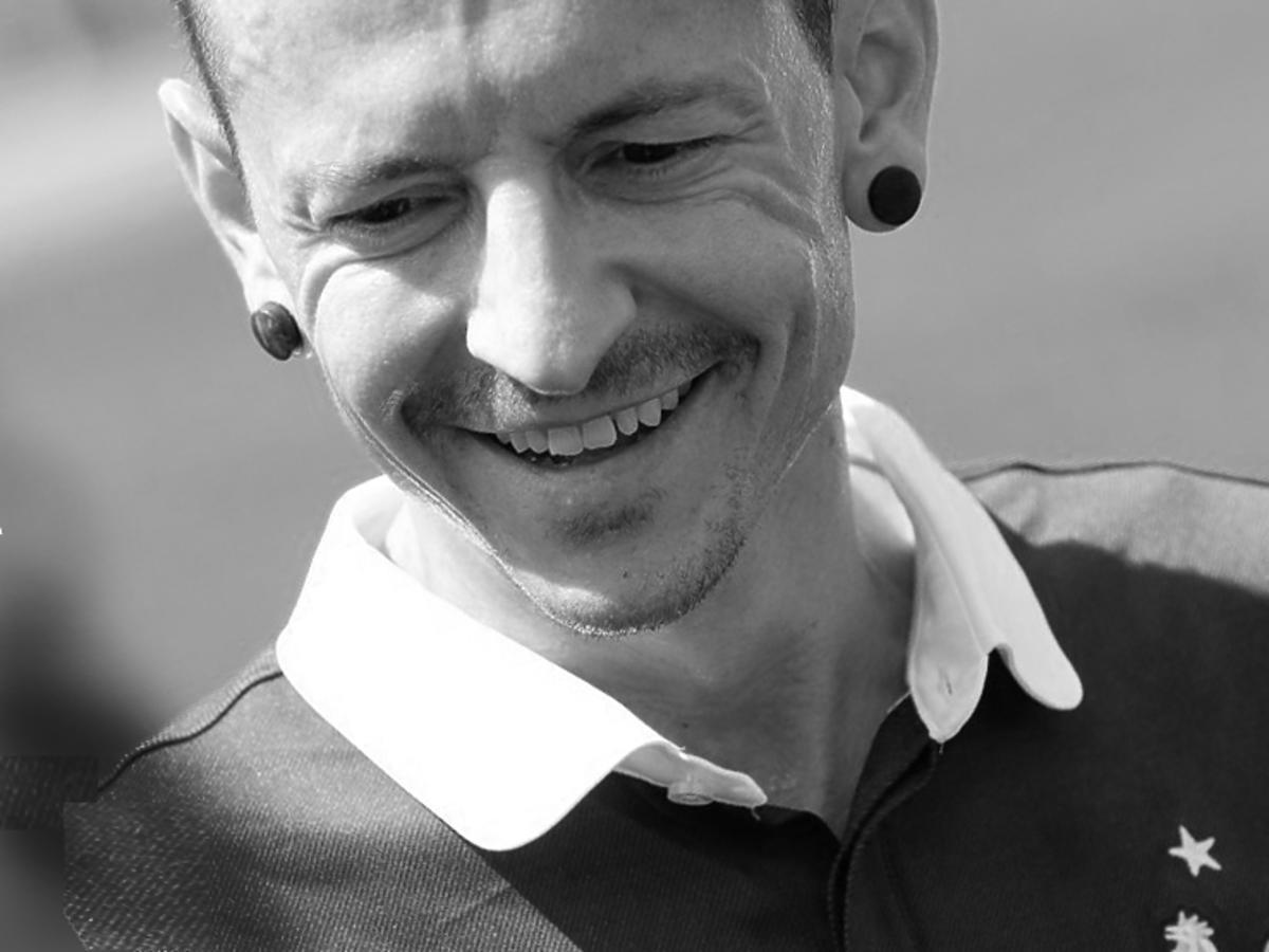 Chester Bennington z Linkin Park nie żyje