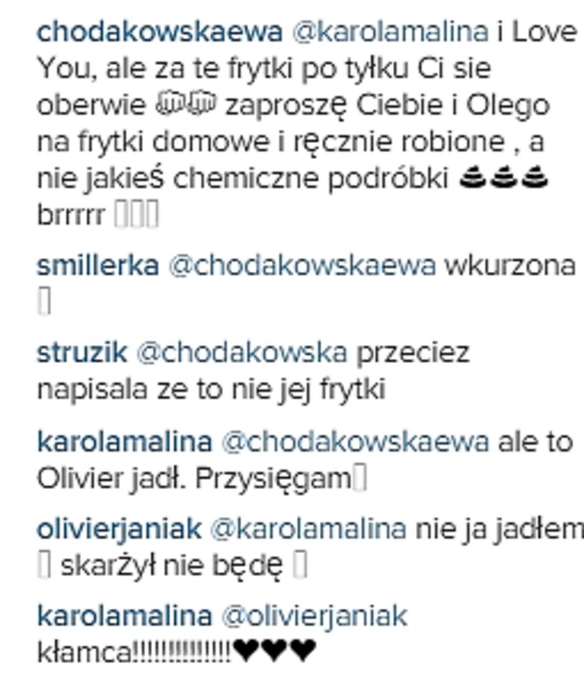 Chodakowska