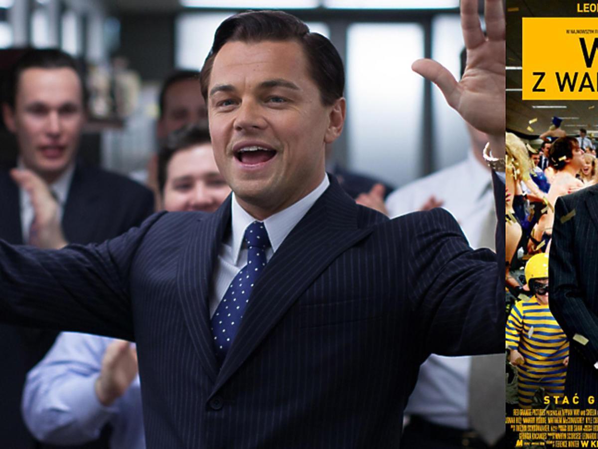 Ciekawostki, błędy w filmie Wilk z Wall Street