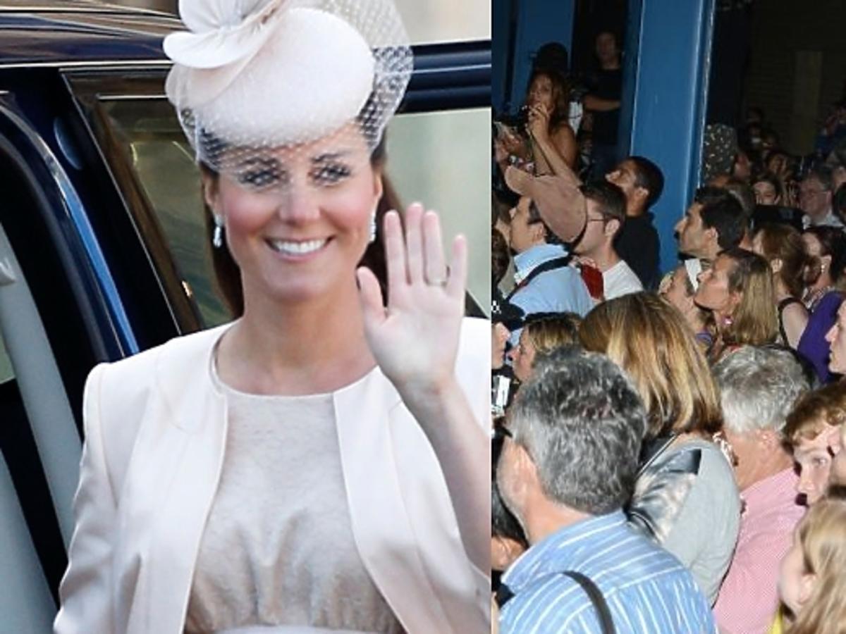 Ciekawostki o dziecku księżnej Kate