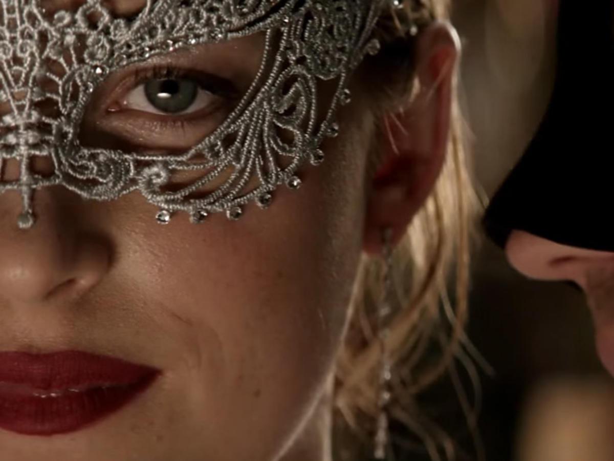 Ciemniejsza strona Greya nowy zwiastun filmu Dakota Johnson, Jamie Dornan