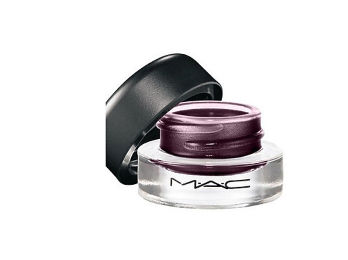 Eyeliner Fluidline, odcień Macroviolet, MAC, 75 zł