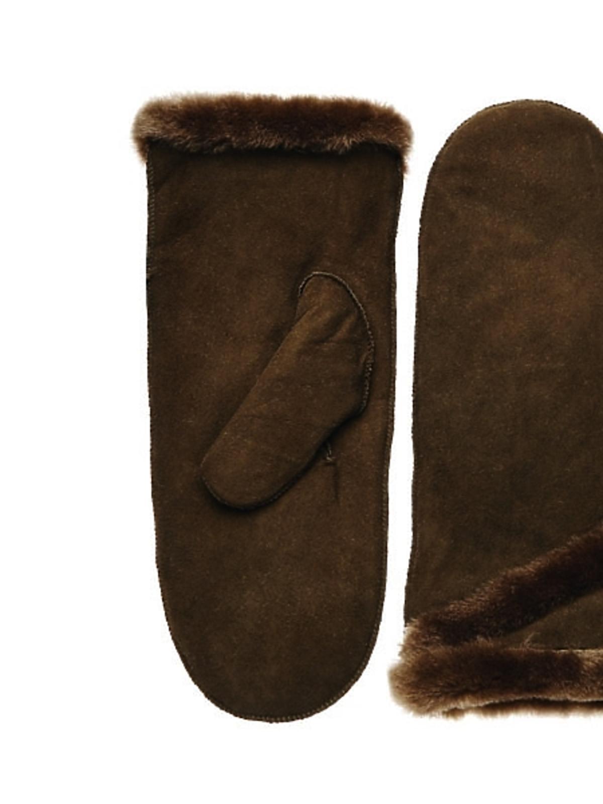 Ciepłe rękawiczki Emu, cena