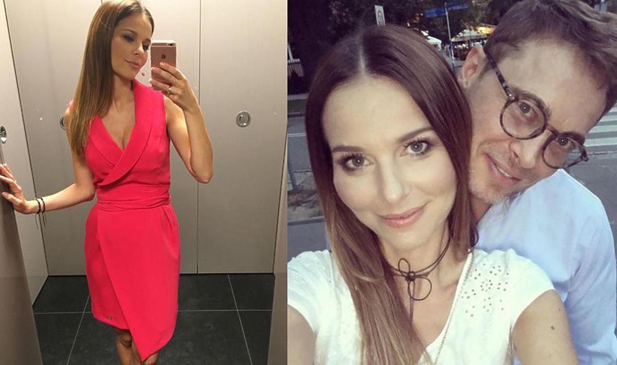 Ciężarna Paulina Sykut urządza pokoik dla dziecka