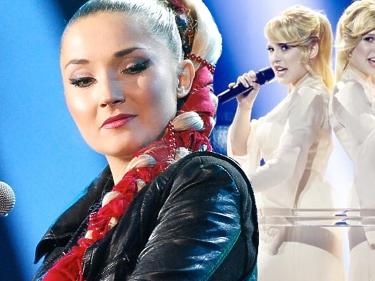Cleo broni występu Rosjanek na Eurowizji