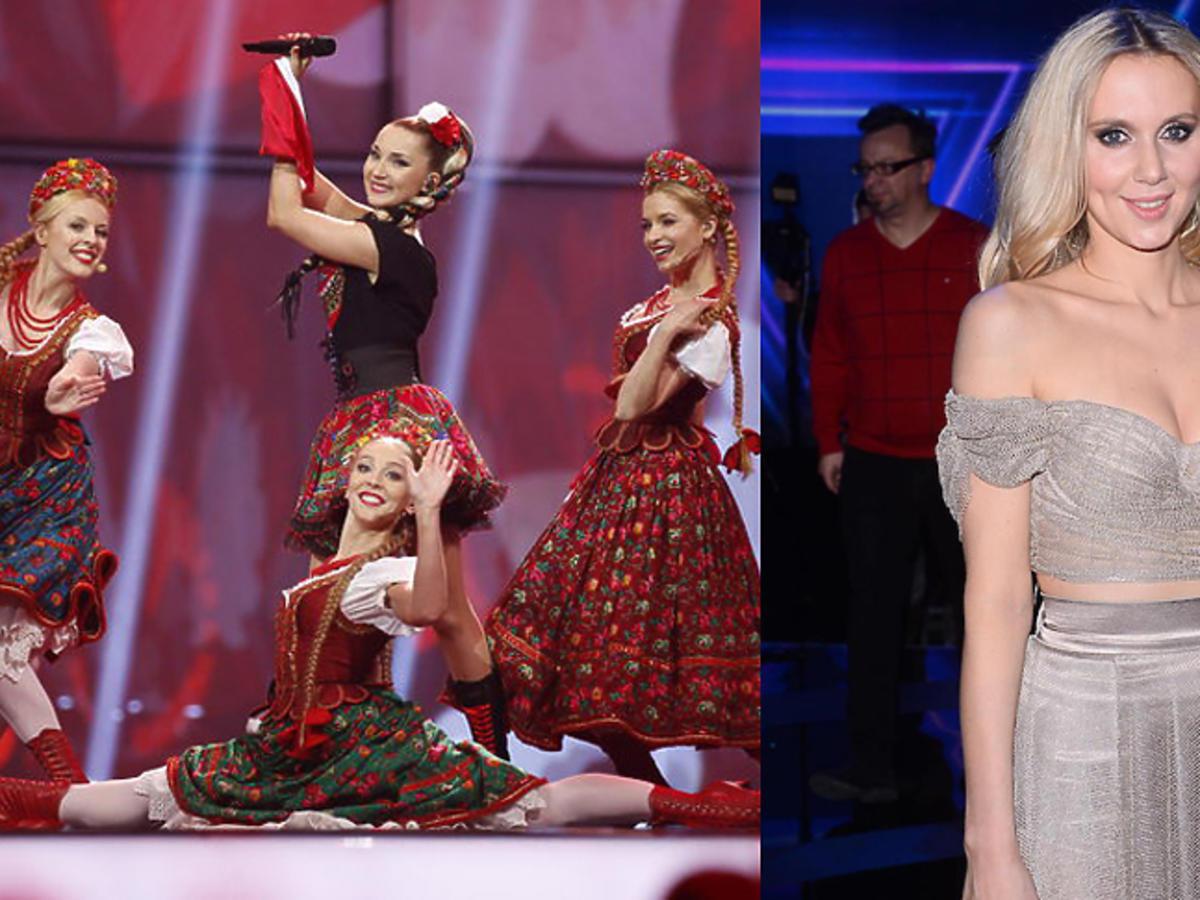 Cleo o Kasi Moś na Eurowizji 2017