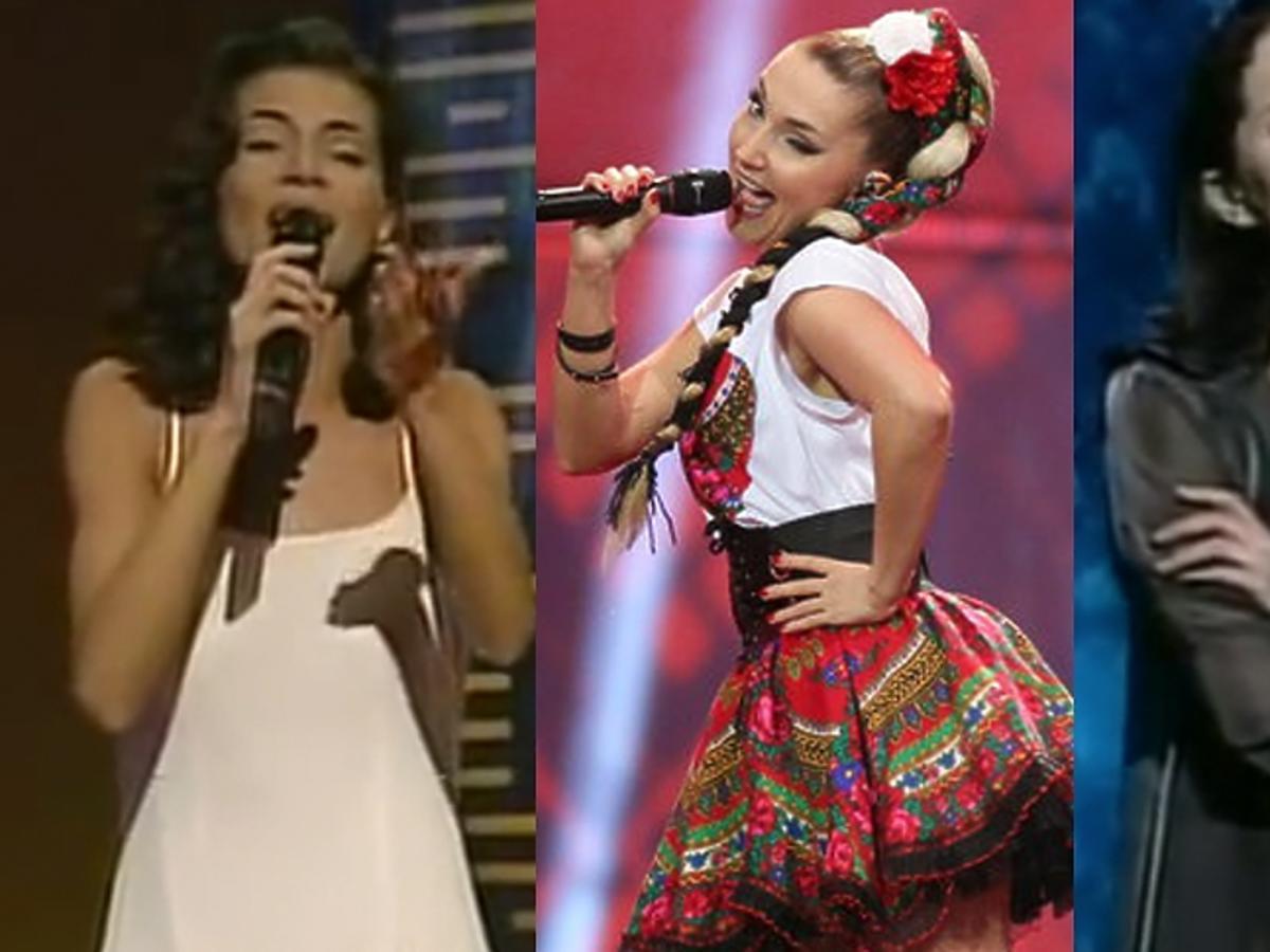 Co wiesz o polskich reprezentantach na Eurowizji?
