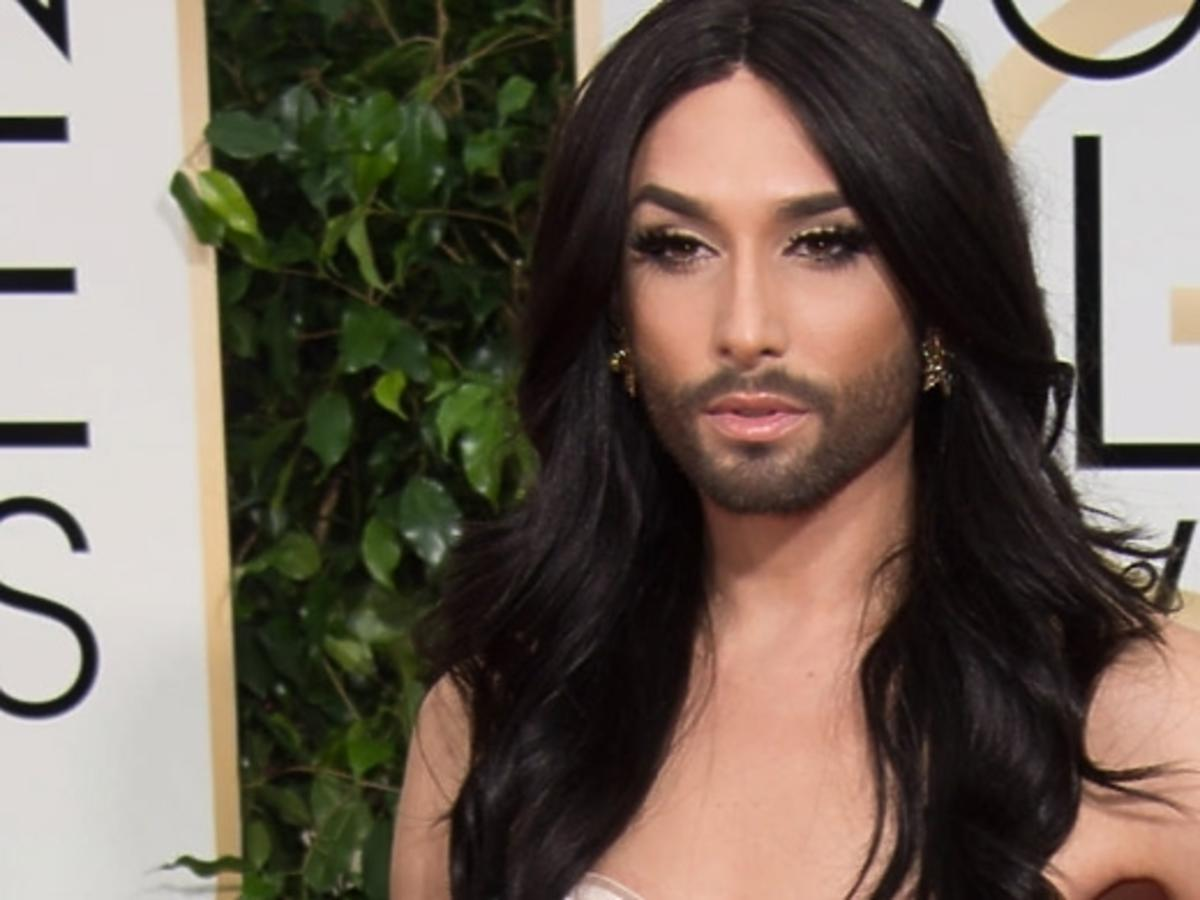Conchita Wurst ma swoją figurę woskową w Madame Tussauds