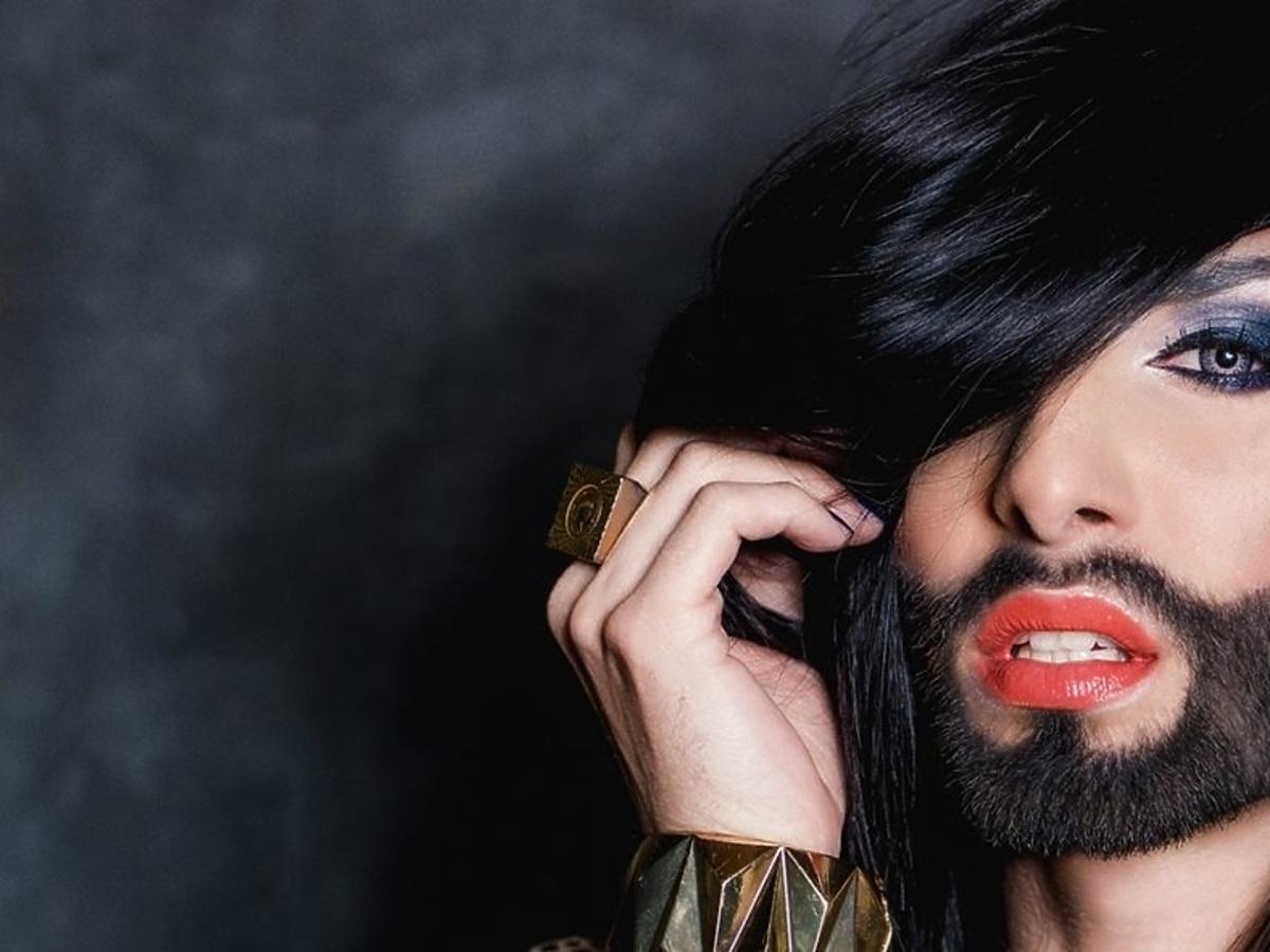 Conchita Wurst na Eurowizji 2014