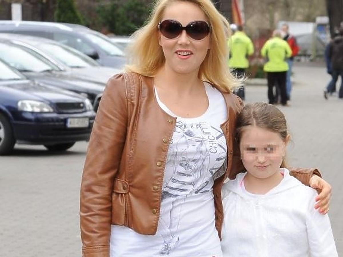 Córka Anny Samusionek chce się zabić