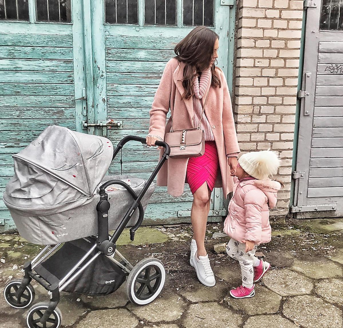 córka Anny Wendzikowskiej jest chora