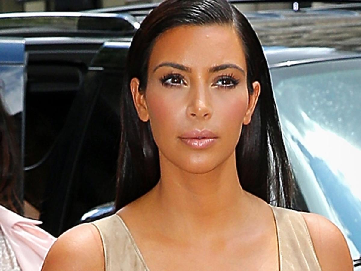 Córka Kim Kardashian w sesji do magazynu CR Fashion Book