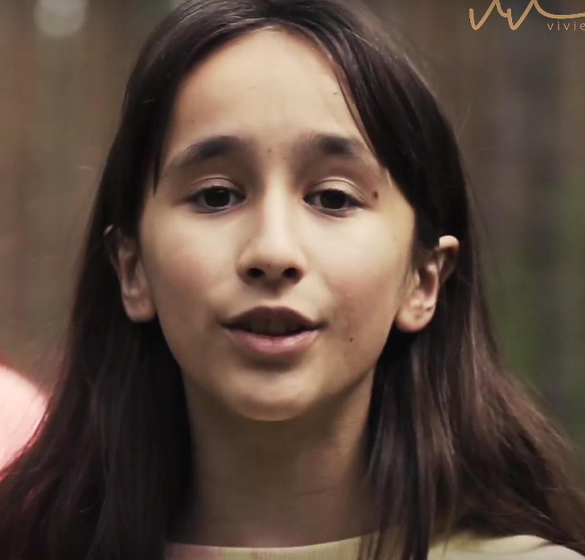 Córka Michała Wiśniewskiego nagrała singiel