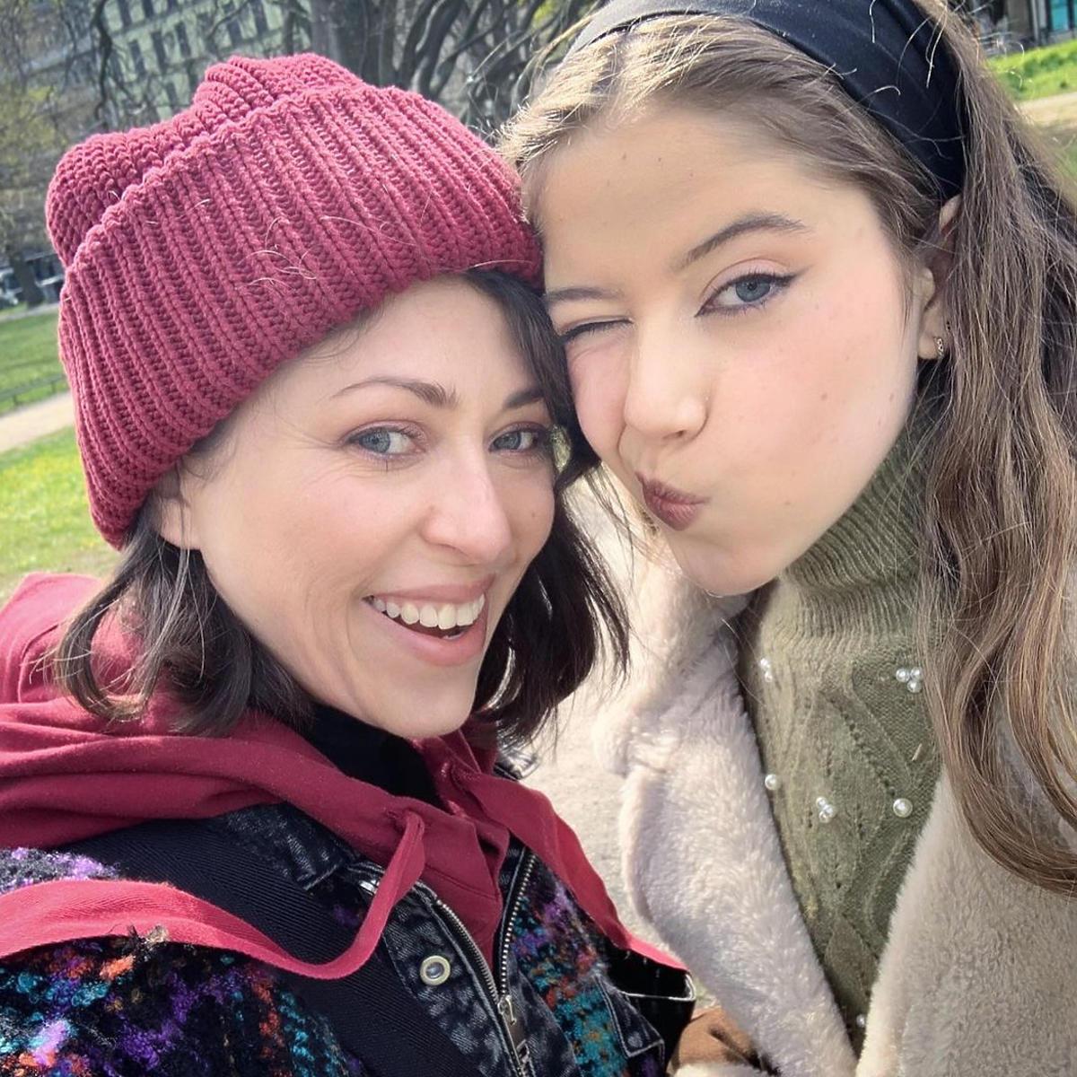 Córka Natalii Kukulskiej ma już 16 lat