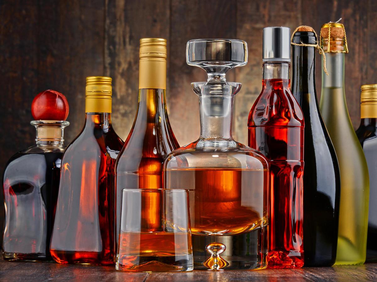 Cukrzyca a picie alkoholu