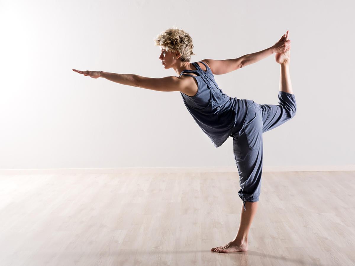 Ćwiczenia na nogi