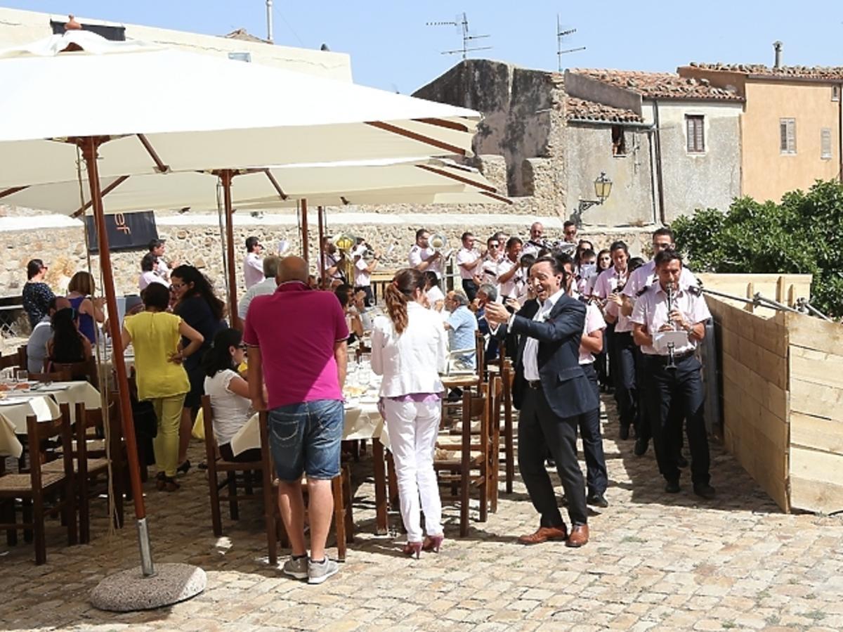 Ćwierćfinał Masterchefa na Sycylii