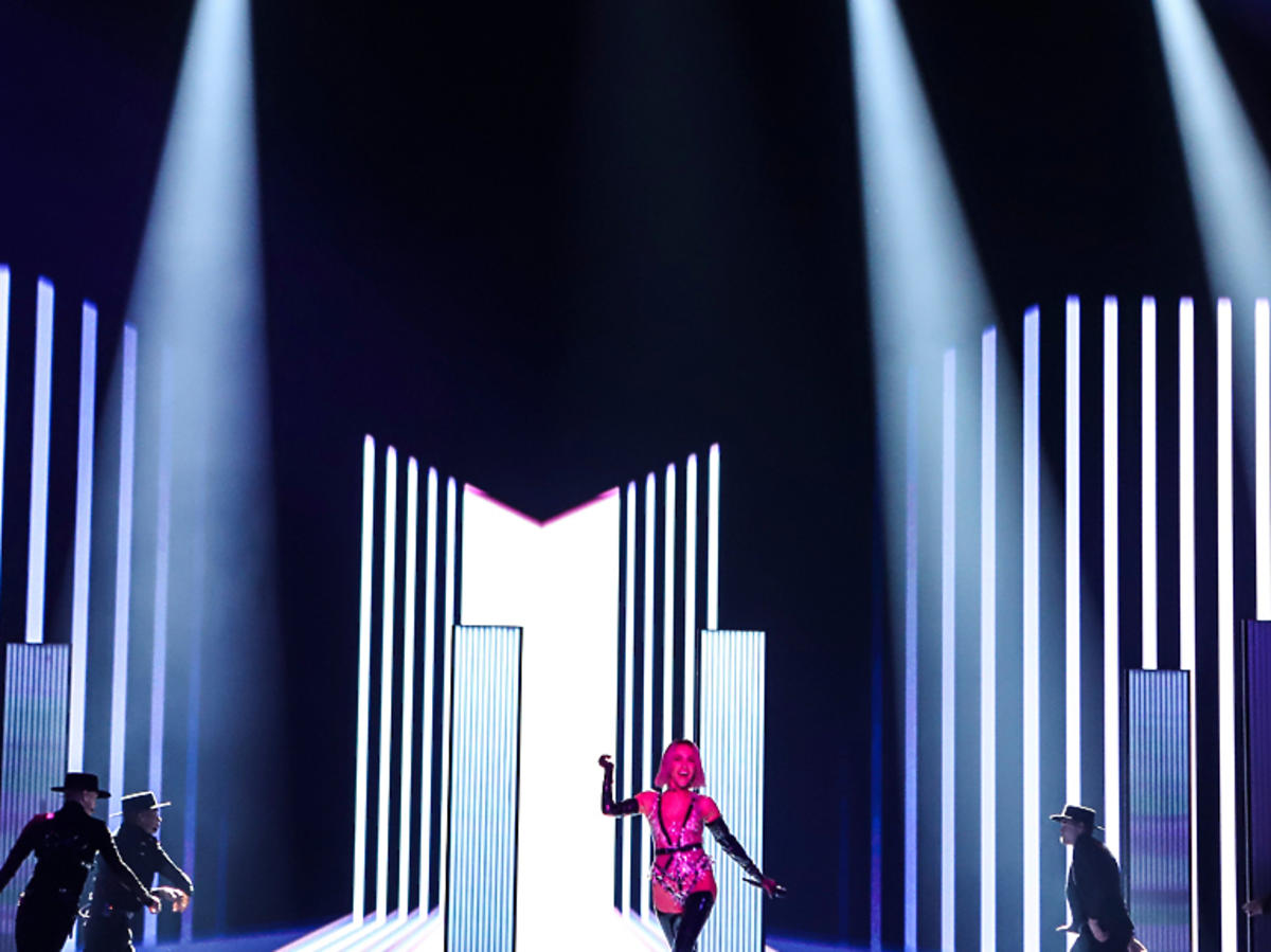 Cypr na Eurowizji 2019