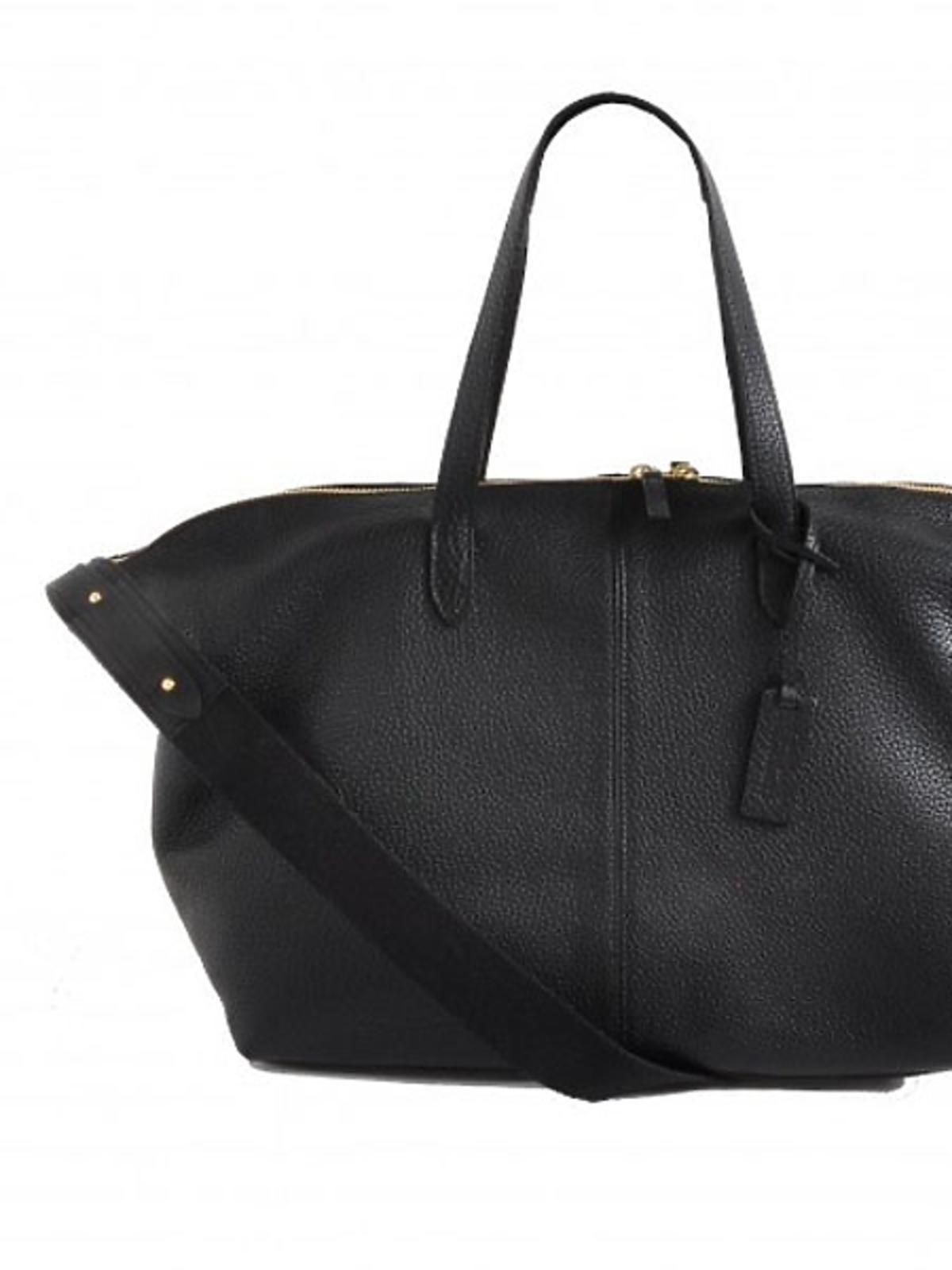 Czarna torebka La Boba, cena, ok. 810 zł