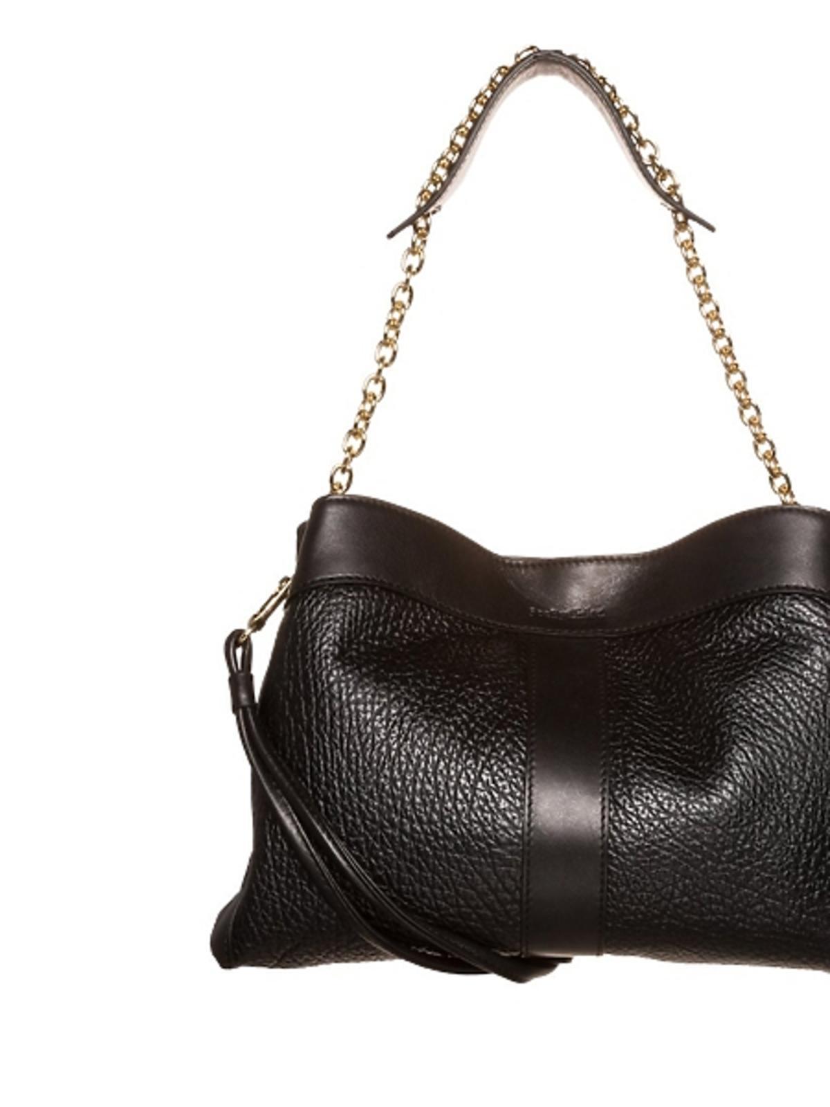 Czarna torebka See by Chloe, cena