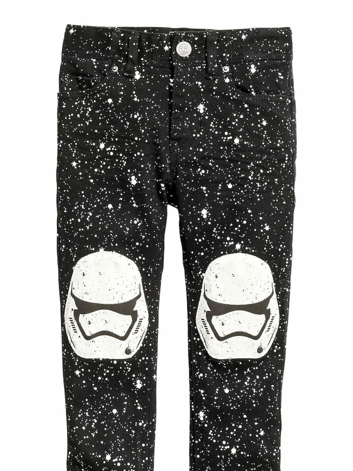Chłopięce spodnie H&M, 99 zł