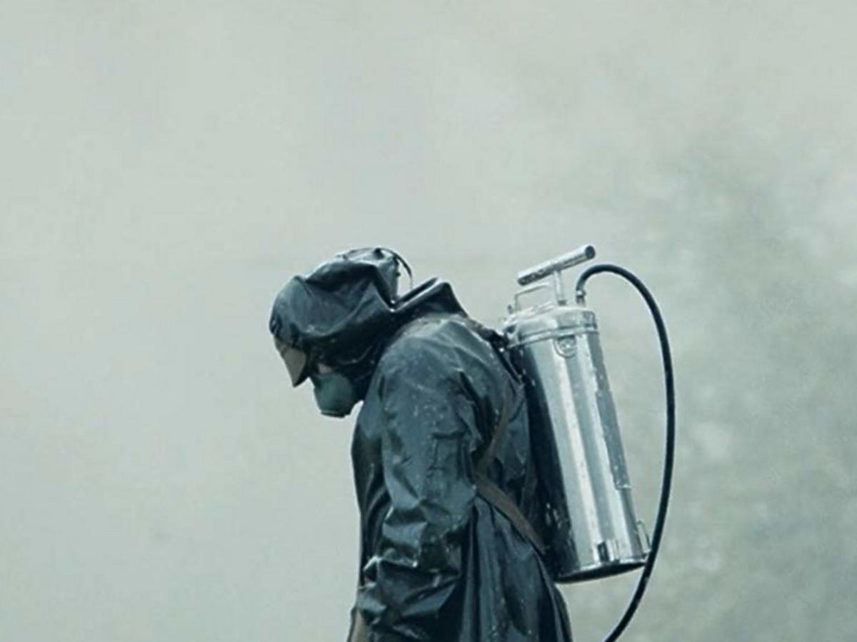 Czarnobyl serial HBO