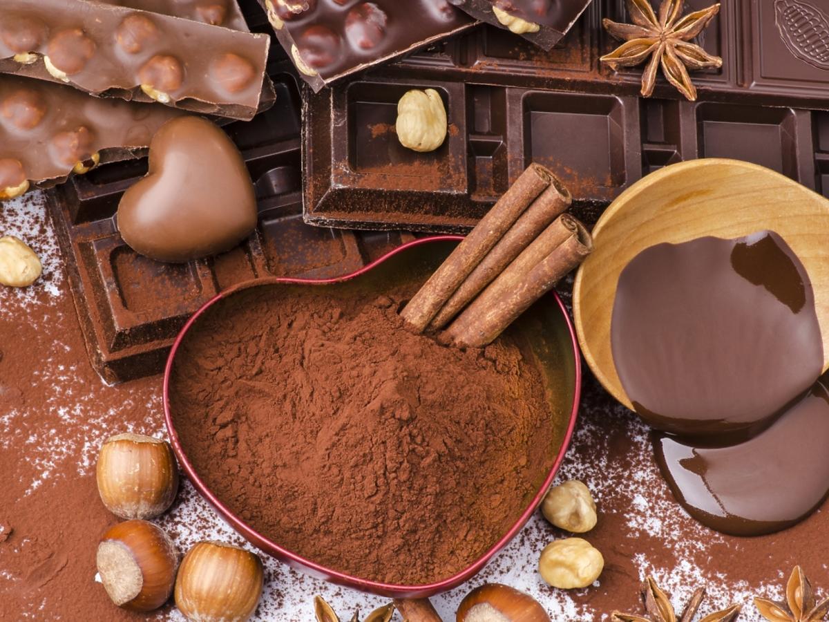 czekolada domowa
