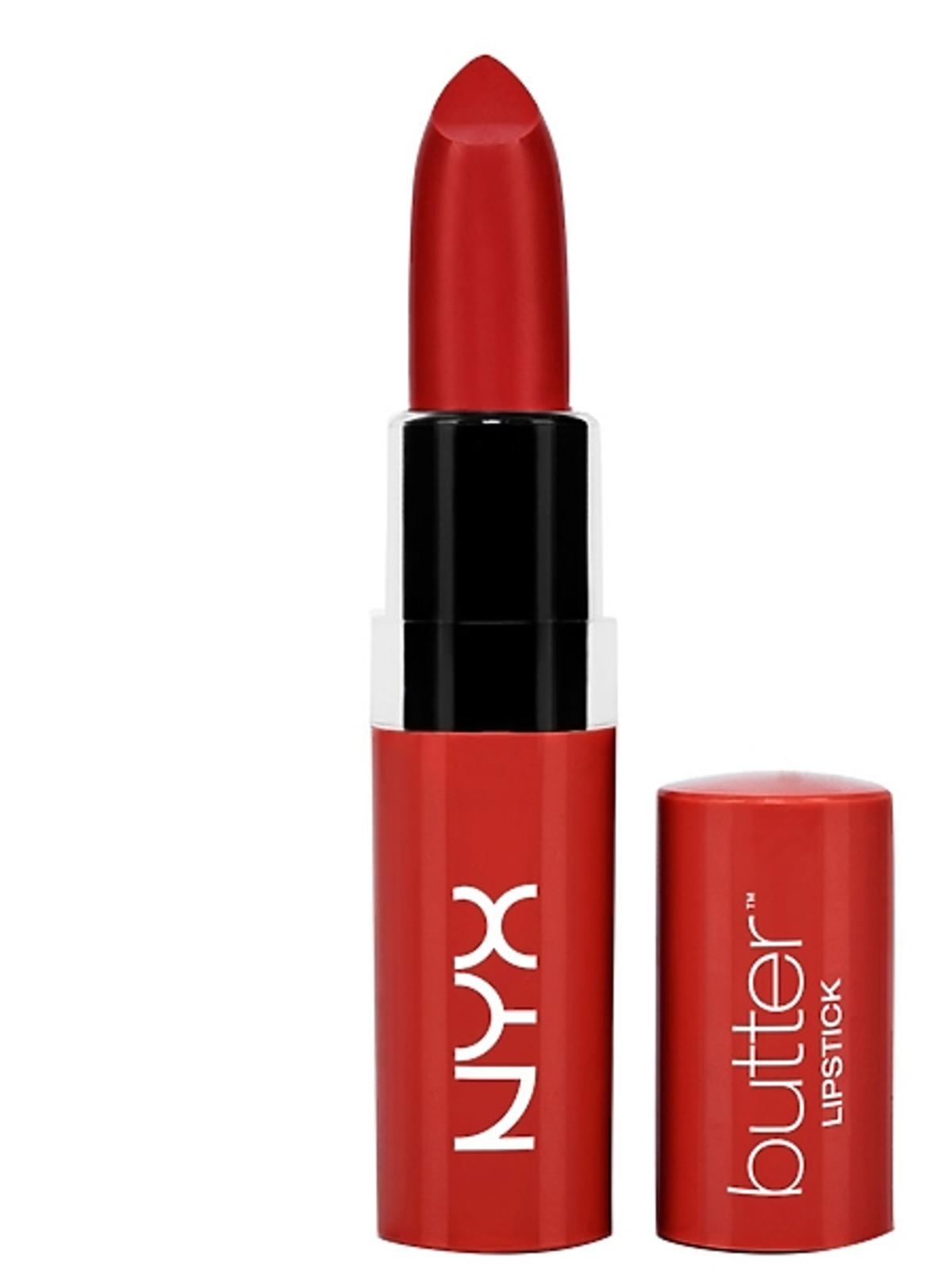 Czerwona szminka do ust NYX (Big Cherry), cena