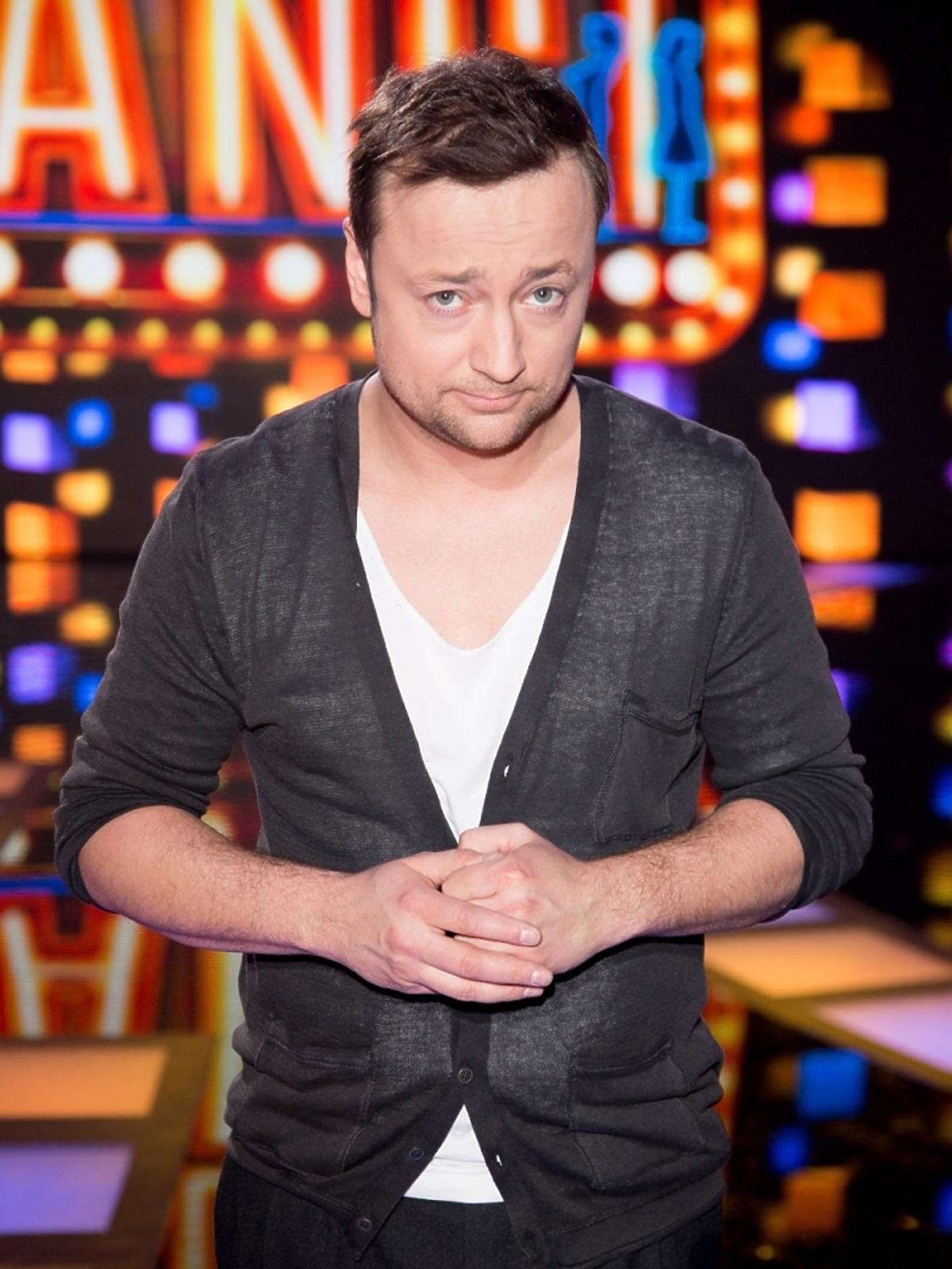 Czesław Mozil w programie