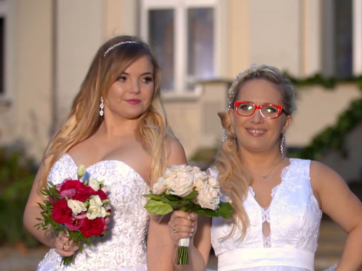 """""""Cztery wesela"""" - finał"""