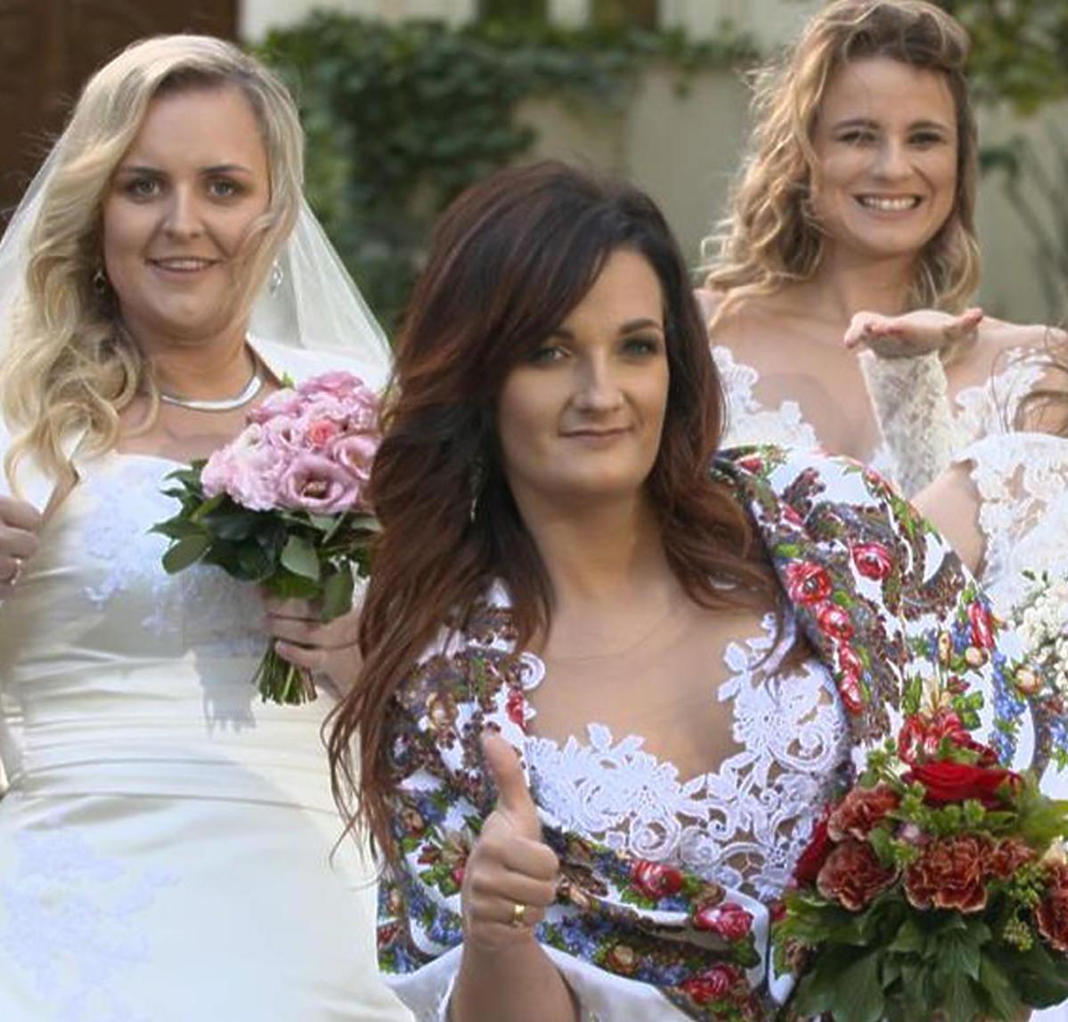 Cztery wesela - nowy program Polsatu