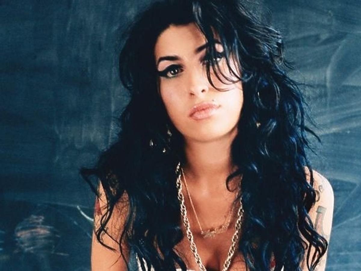 Czwarta rocznica śmierci Amy Winehouse