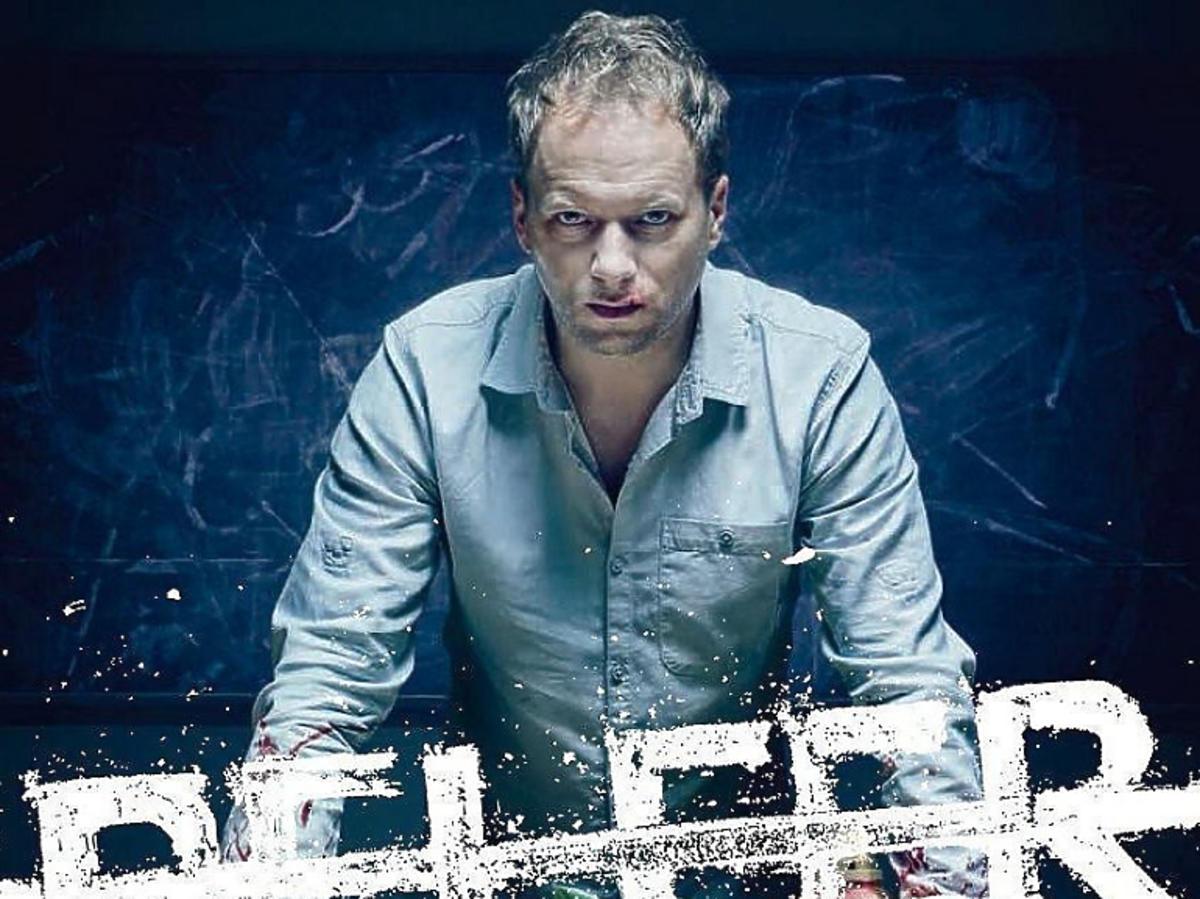 """Czy będzie 3. część serialu Canal+ """"Belfer""""?"""