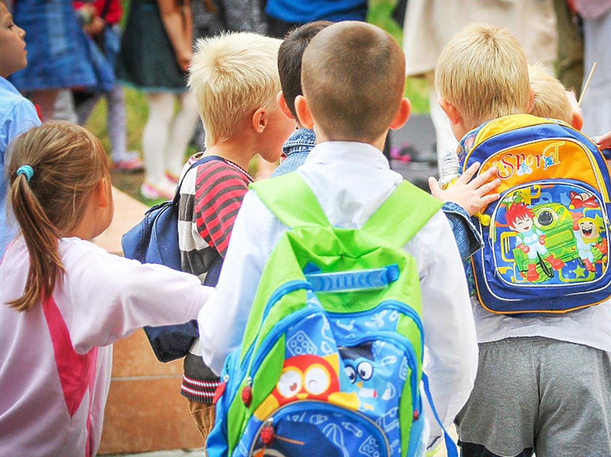 Czy dzieci wrócą do szkół przed wakacjami 2020?