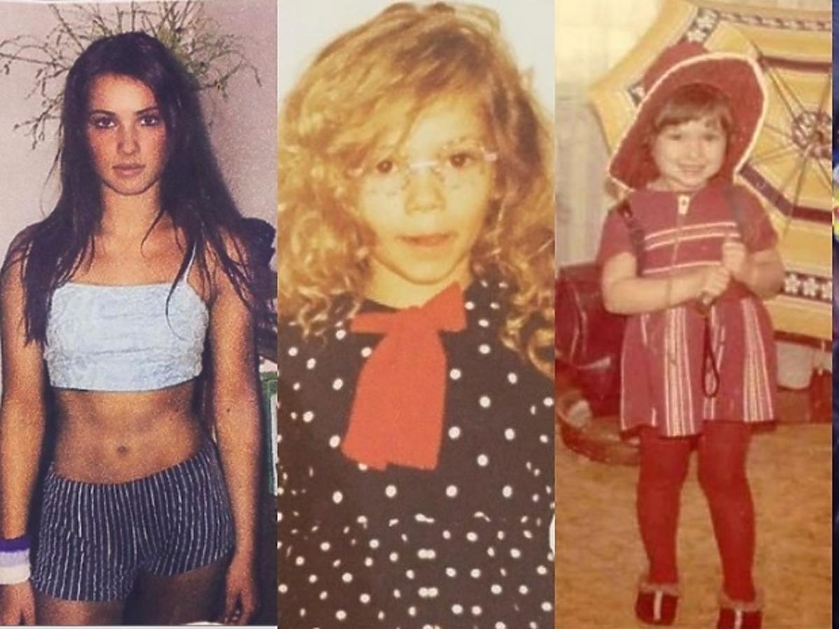 Czy jesteś w stanie rozpoznać gwiazdy po zdjęciach z dzieciństwa? Sprawdź! QUIZ