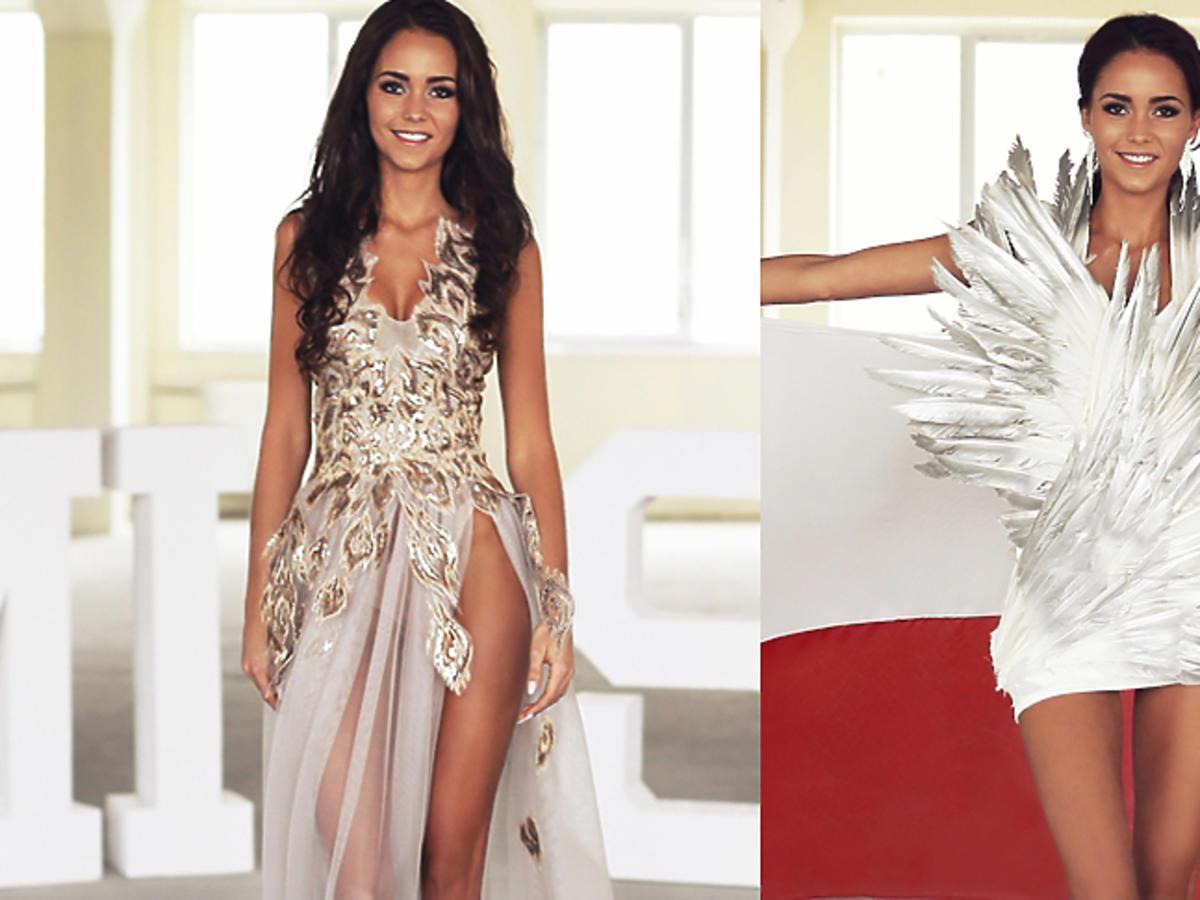Czy piękna Ola tak jak Ewa Wachowicz zostanie Miss Świata Studentek?