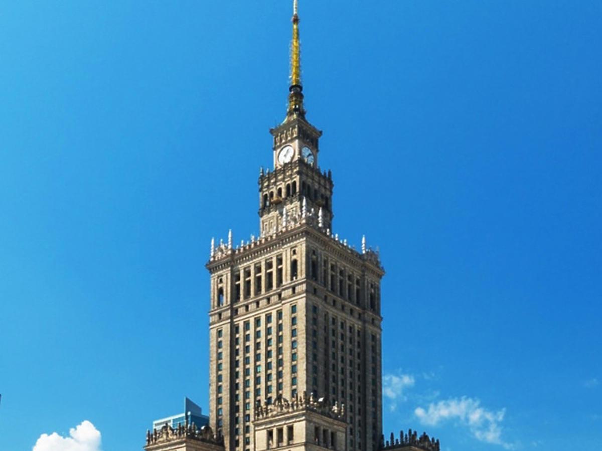 Czy Warszawa zostanie zamknięta z powodu koronawirusa?