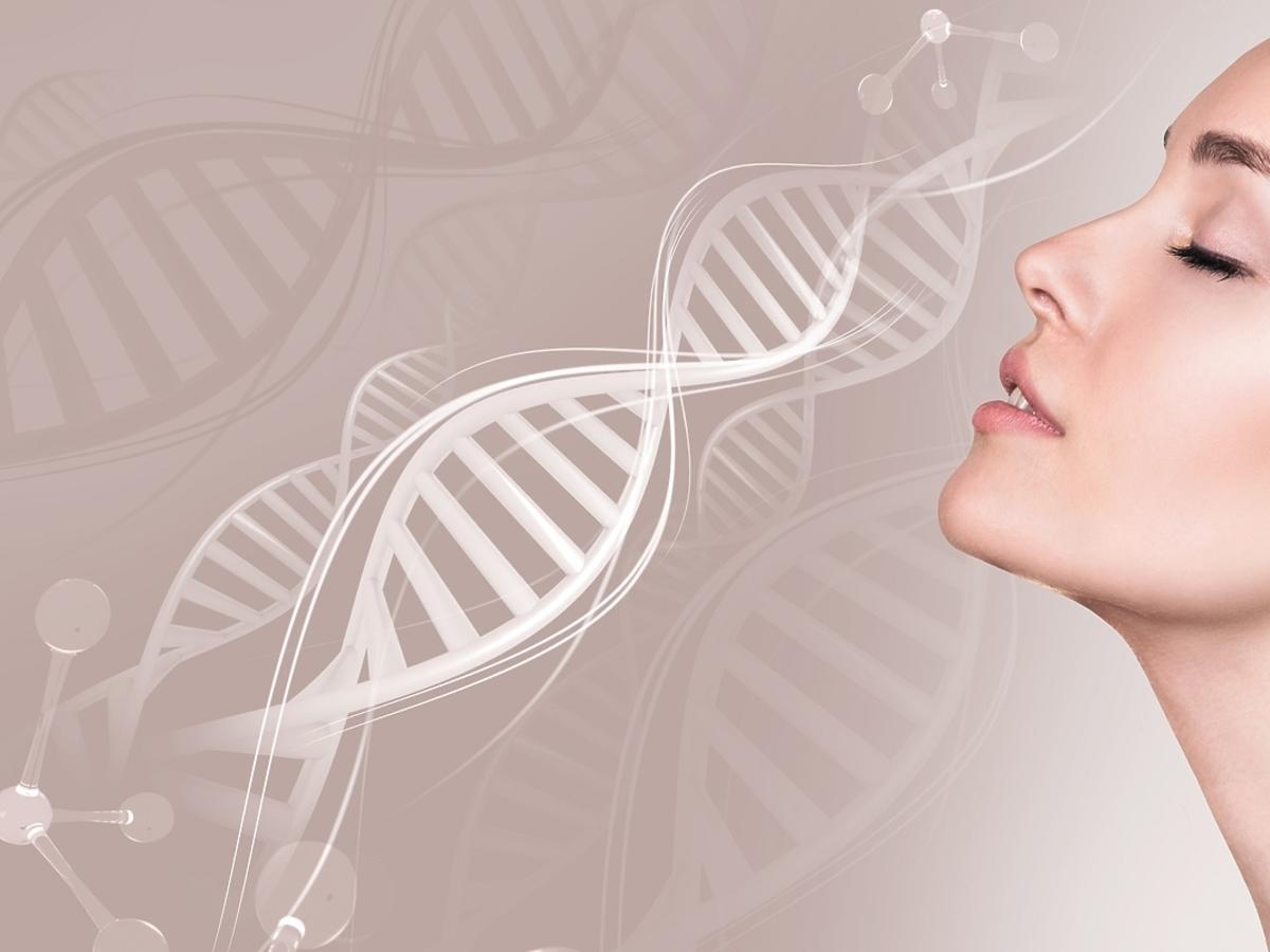 Czym są genokosmetyki i jak działają?