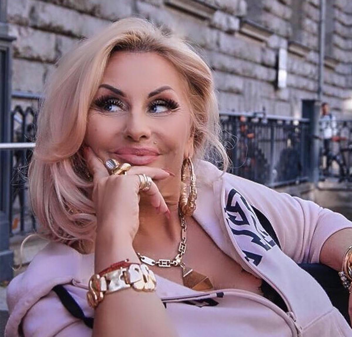 Dagmara Kaźmierska o swoim nowym partnerze