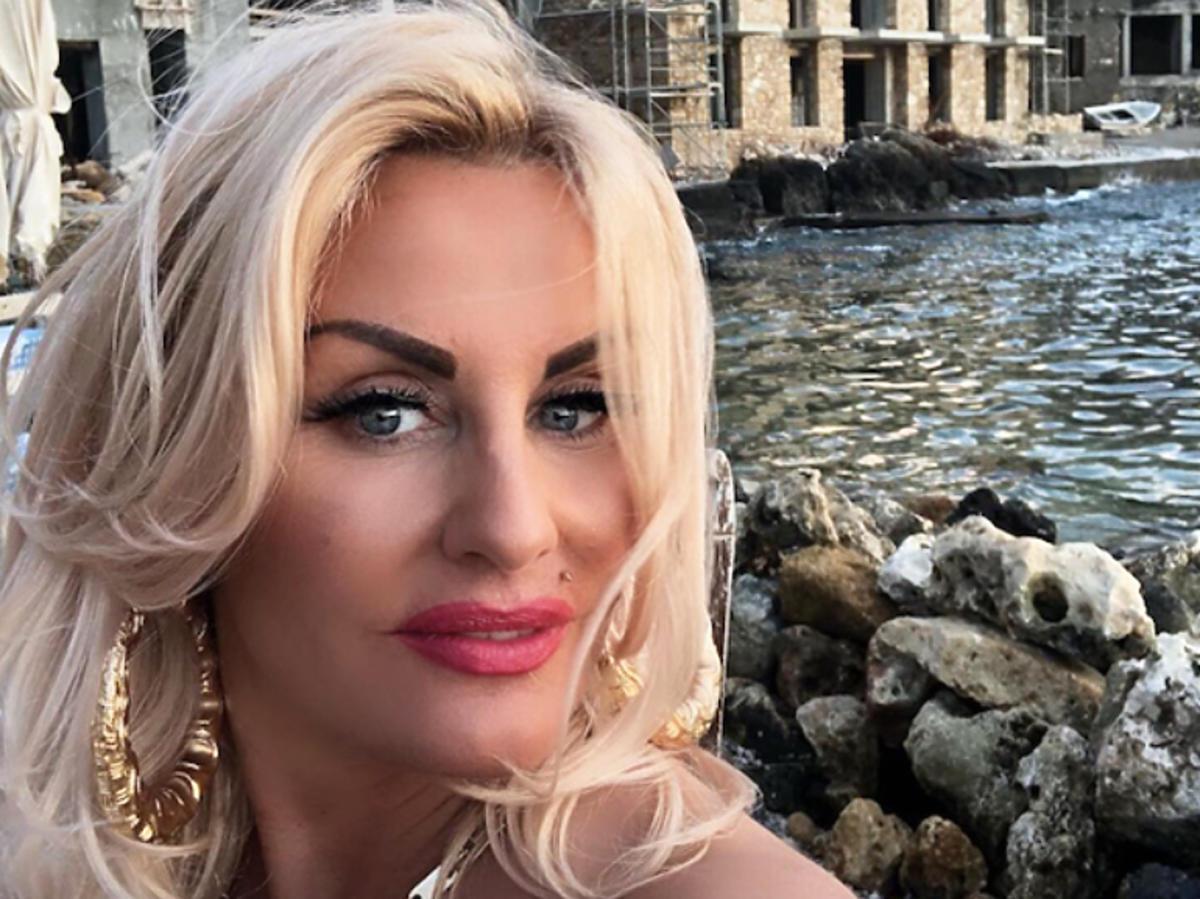 Dagmara Kaźmierska z Królowych życia jak sięczuje po wypadku