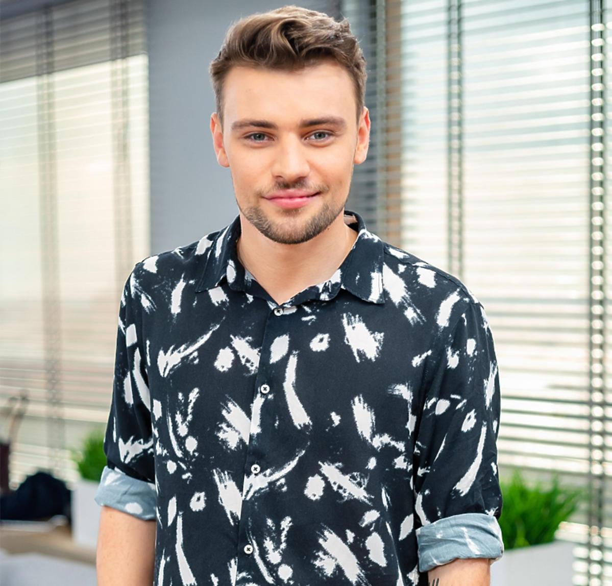 Damian Kordas - co się dzieje po Tańcu z Gwiazdami?