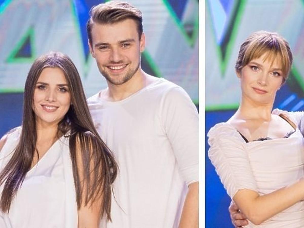 Damian Kordas, Marta i Paweł z Rolnik szuka żony w jasnych stylizacjach