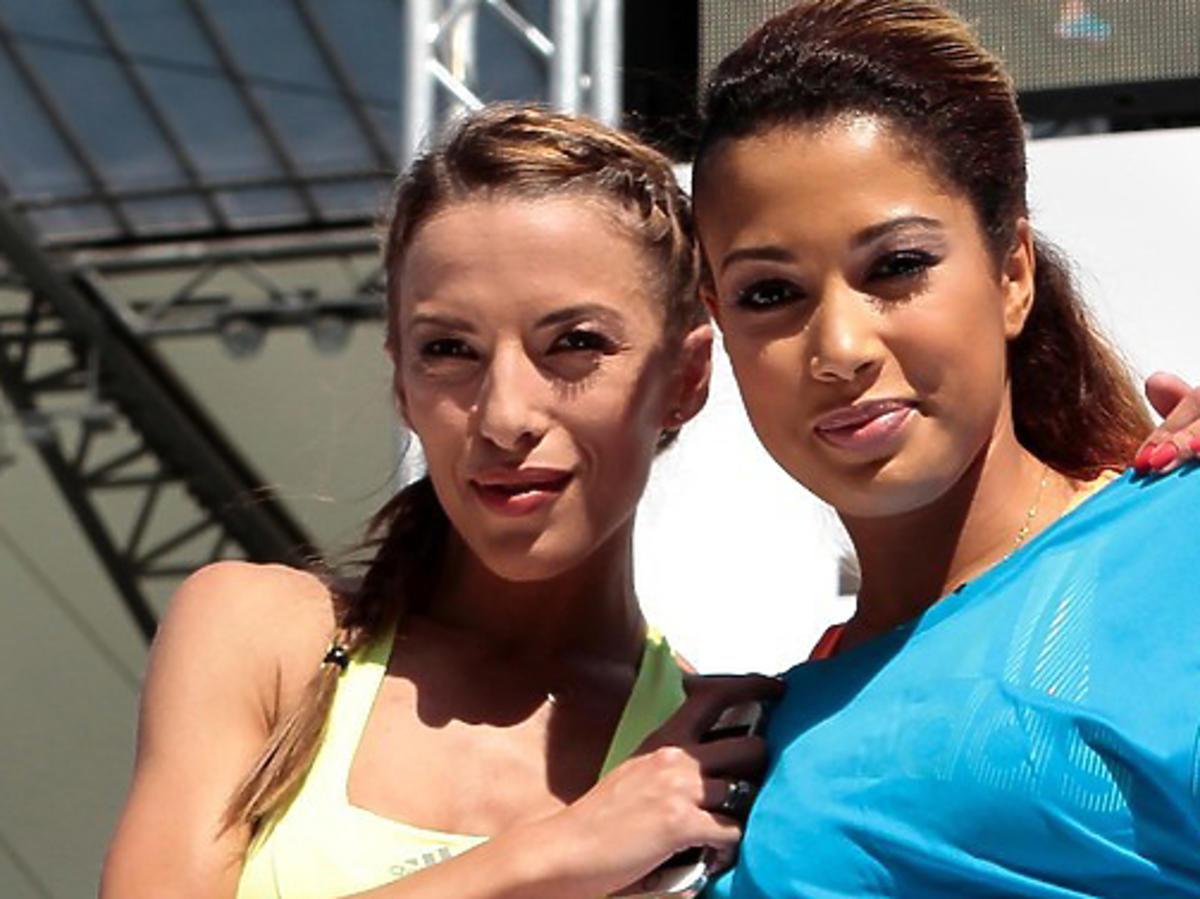 DANCE DANCE DANCE - EWA Chodakowska i Patricia Kazadi