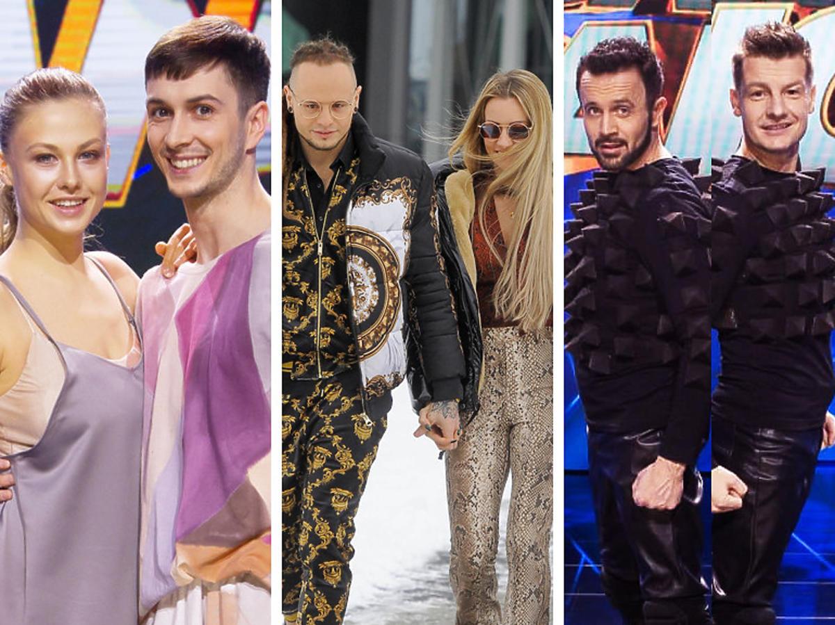 Dance Dance Dance - plebiscyt na ulubioną parę show