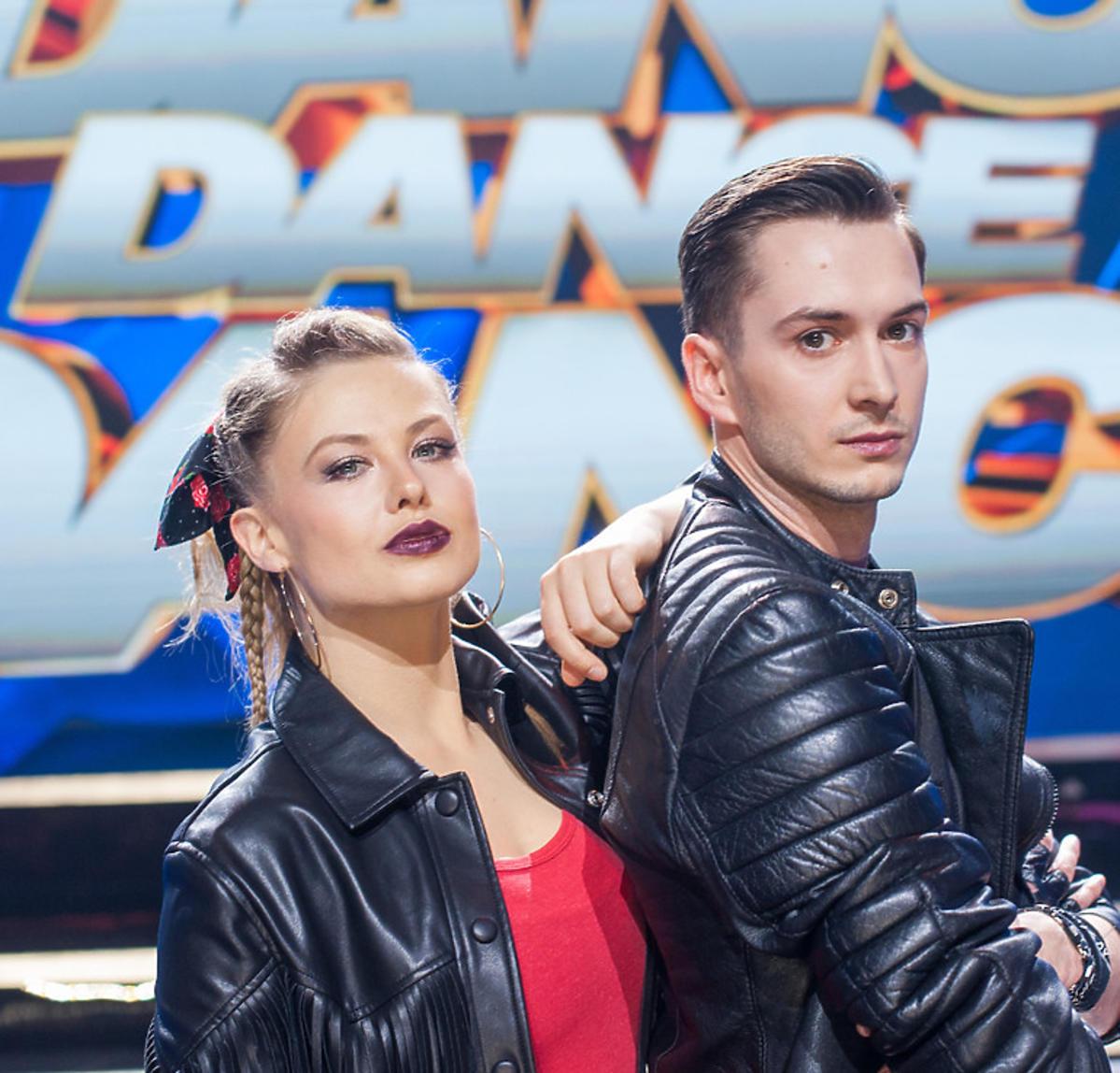 Dance Dance Dance - zawieszono nagrania