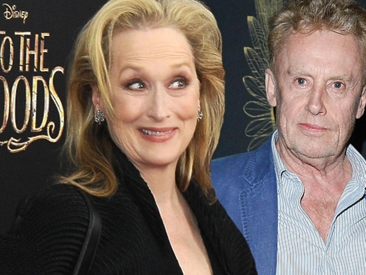 Daniel Olbrychski o przyjaźni z Meryl Streep