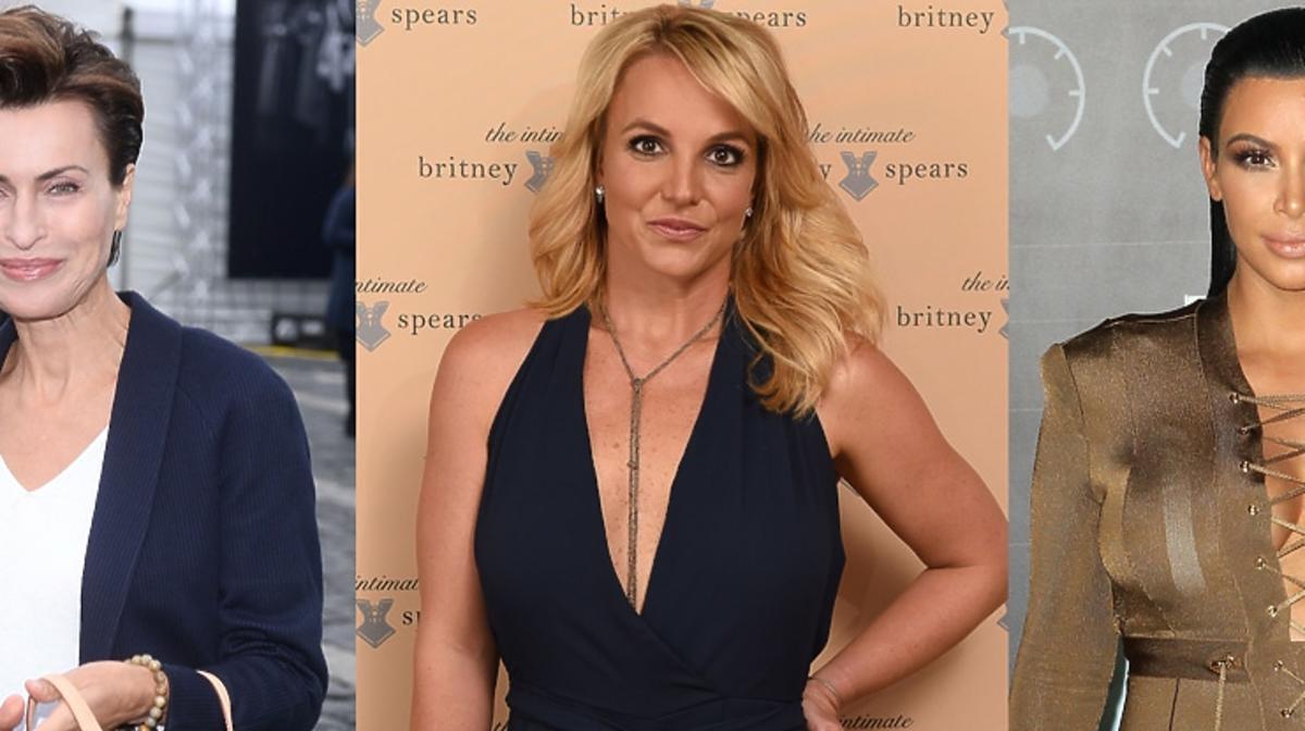 Danuta Stenka, Britney Spears, Kim Kardashian- która chciała zostać nauczycielką?